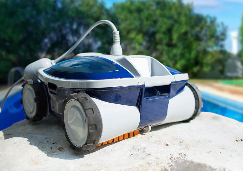 Get Versatile Robotic Pool Cleaners Like The Aquabot I2 From Poolbots