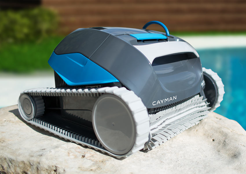 Browse Deep Cleaning Robotic Pool Cleaners Like The