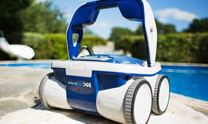 robotic pool cleaner reviews